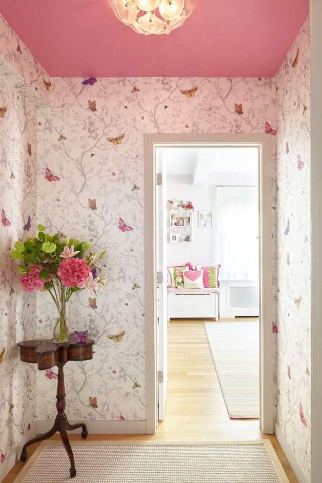 18 Spectacular Shabby Chic Hallway Designs Youve Got To See