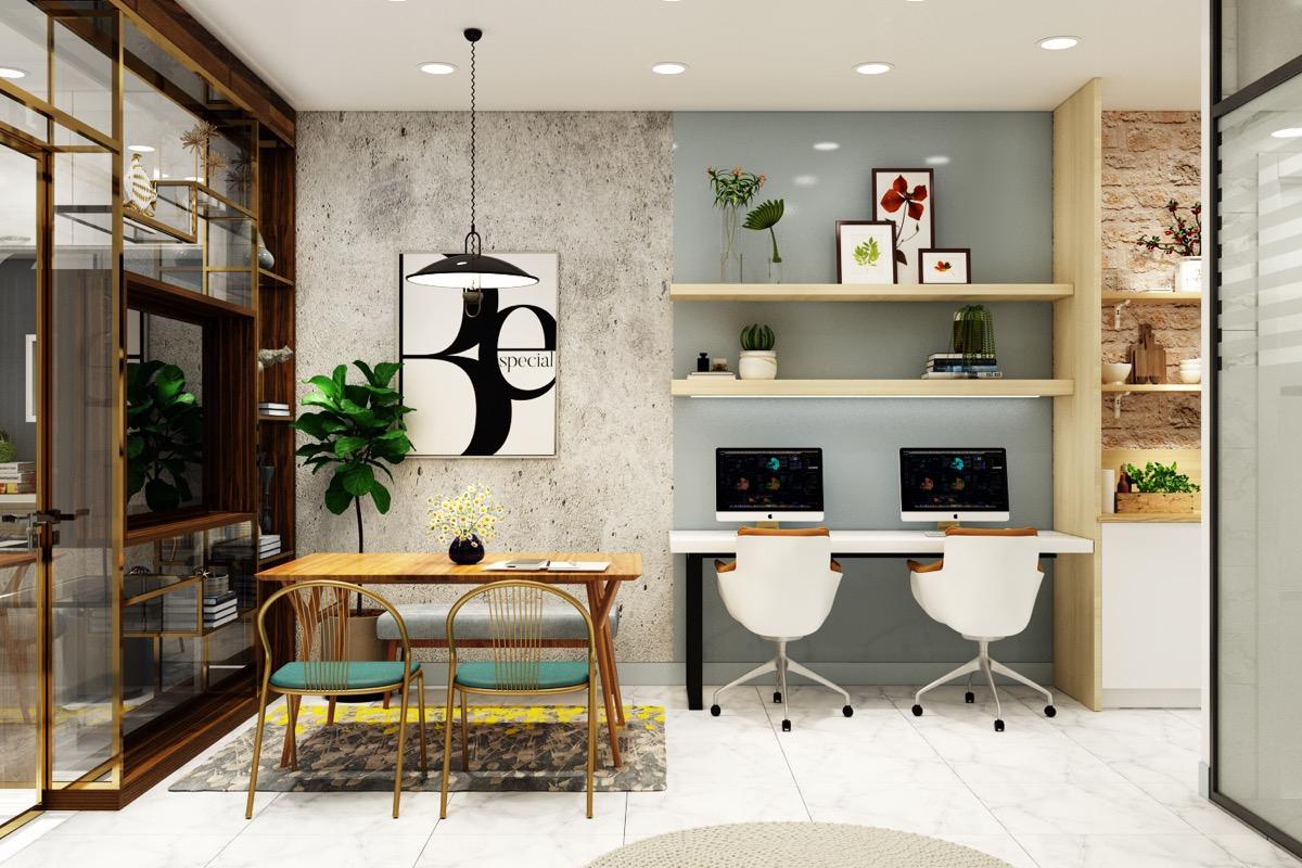 title   modern office idea