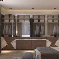 Cosy protagonist of the sleeping area – high quality and innovation out of Italy