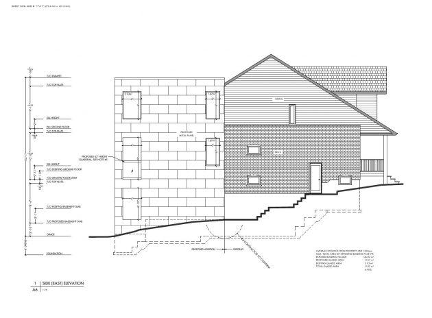 Ohana Family Residence by Acadia Design Consultants in Toronto, Ontario