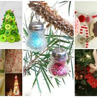 19 Super Cool DIY Christmas Decorations That Will Thrill You