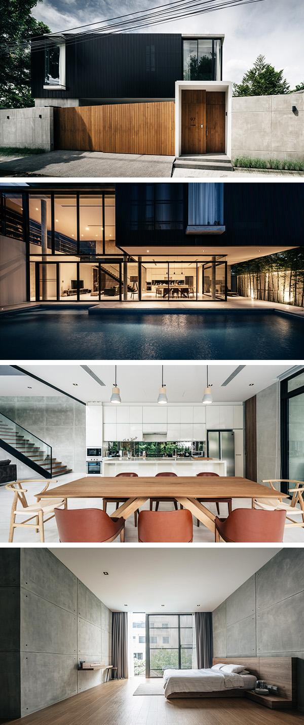 bAAn Residence by Anonym in Bangkok, Thailand