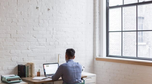 Three Ways To Make Your Home Office Space An Effective Work Space