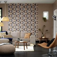Retro Wallpapers- Beautiful Addition To Every Contemporary Home