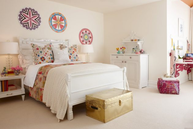 17 Alluring Childs Room Designs That No One Can Resist