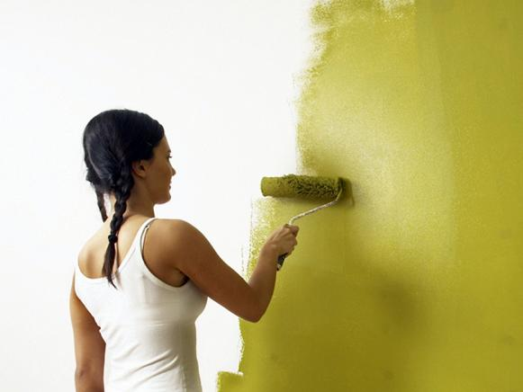 6 Tips for DIY Painters