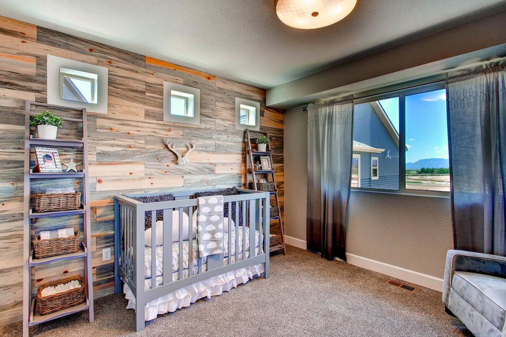 15 Absolutely Charming Farmhouse Nursery Designs Youll Fall In Love With