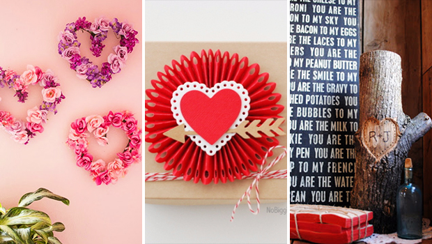 15 Adorable Diy Valentine S Gift Ideas You Can Quickly Make With Ease