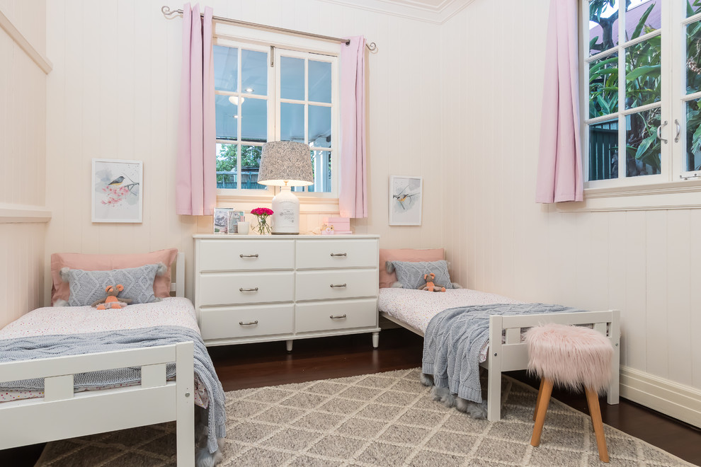 15 Beautiful Farmhouse Kids' Room Interiors You Need To See