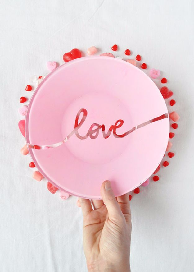 15 Cute And Affordable DIY Valentines Day Gift Ideas For Her
