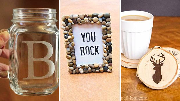 15 Sweet DIY Valentine's Day Gifts For Him When You're On A Budget