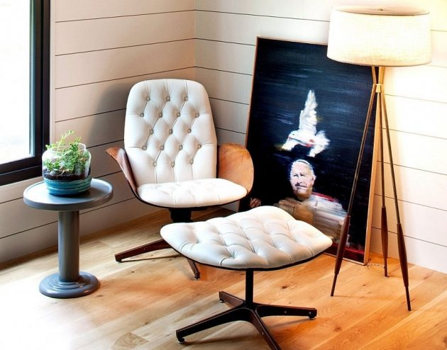 16 Exceptional Armchair Designs That Will Thrill You For Sure