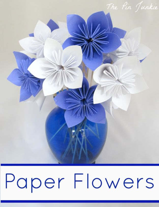 16 Charming Crafts You Can DIY with Faux Flowers