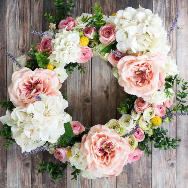 Artificial Flowers Diy Tutorials