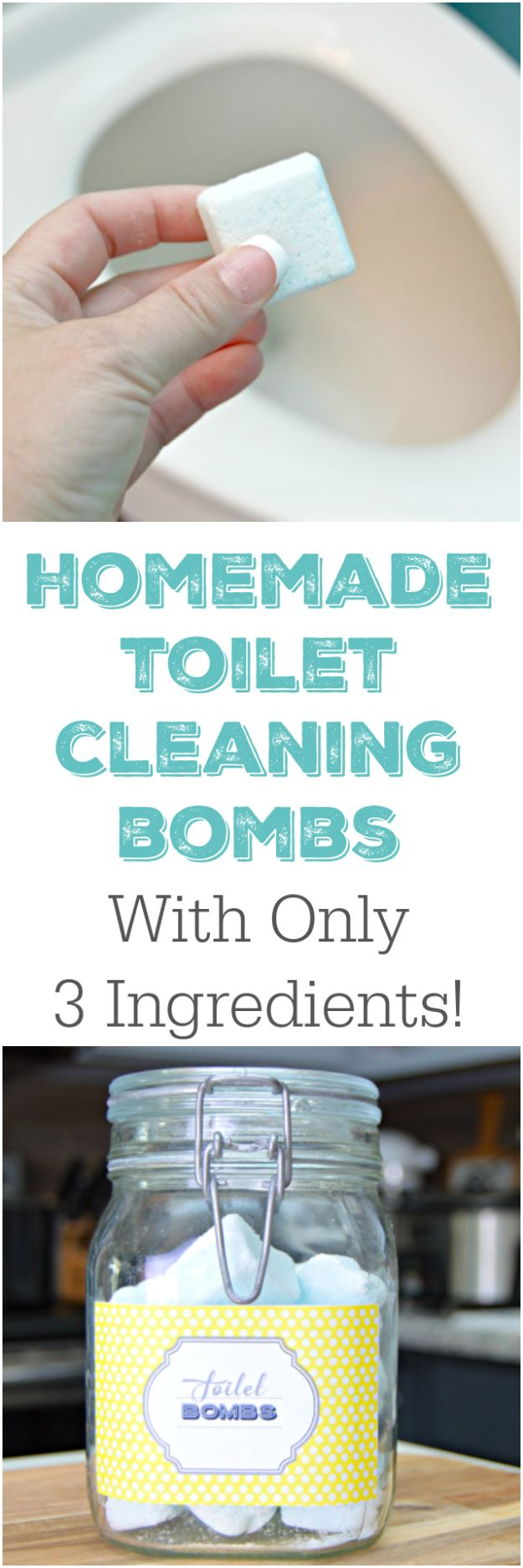 16 Supreme Homemade Cleaning Solutions That Work