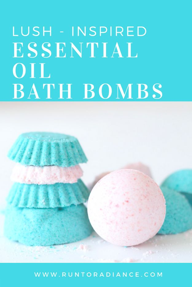 18 Heavenly DIY Bath Bomb Ideas You Just Must Try