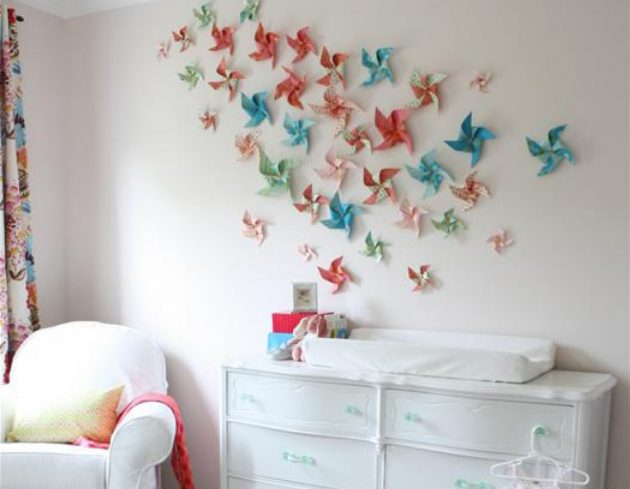17 Cute Wall Decorations To Refresh Your Home Immediately
