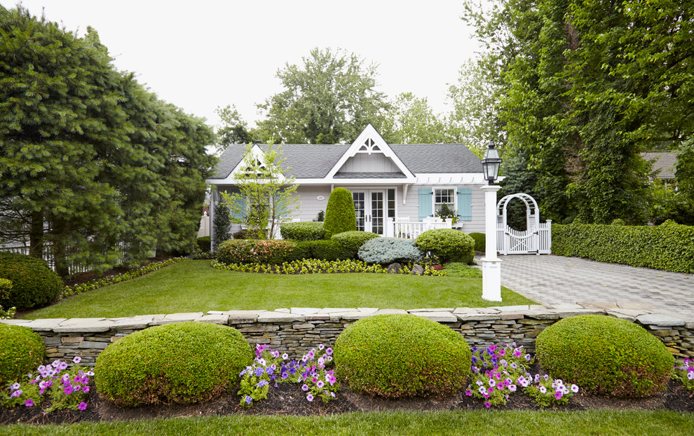 20 Terrific Shabby-Chic Home Designs You're Going To Adore