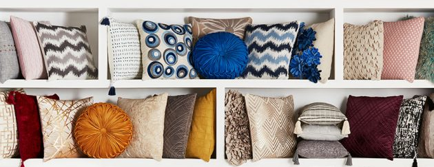 7 Decorative Pillow Ideas for Sofa You Must Know