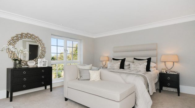 10 Magnificent Ideas For Decorating Warm & Welcoming Guest Room