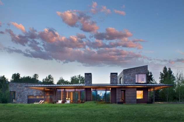 15 Extravagant Dream Houses That Are Worth Seeing