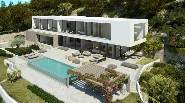 The Best Luxury Architecture Properties in Mallorca 2019