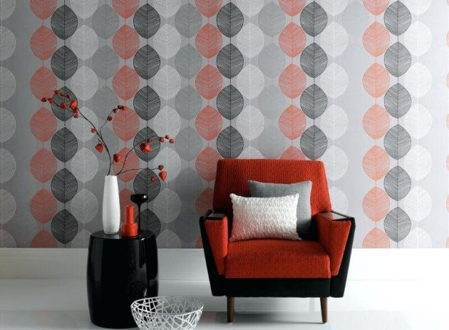 Retro Wallpapers  Beautiful Addition To Every Contemporary Home