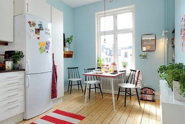 16 Super Functional Two People Dining Room Ideas