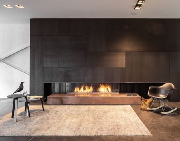16 Lavish Fireplace Designs That Are Worth Seeing