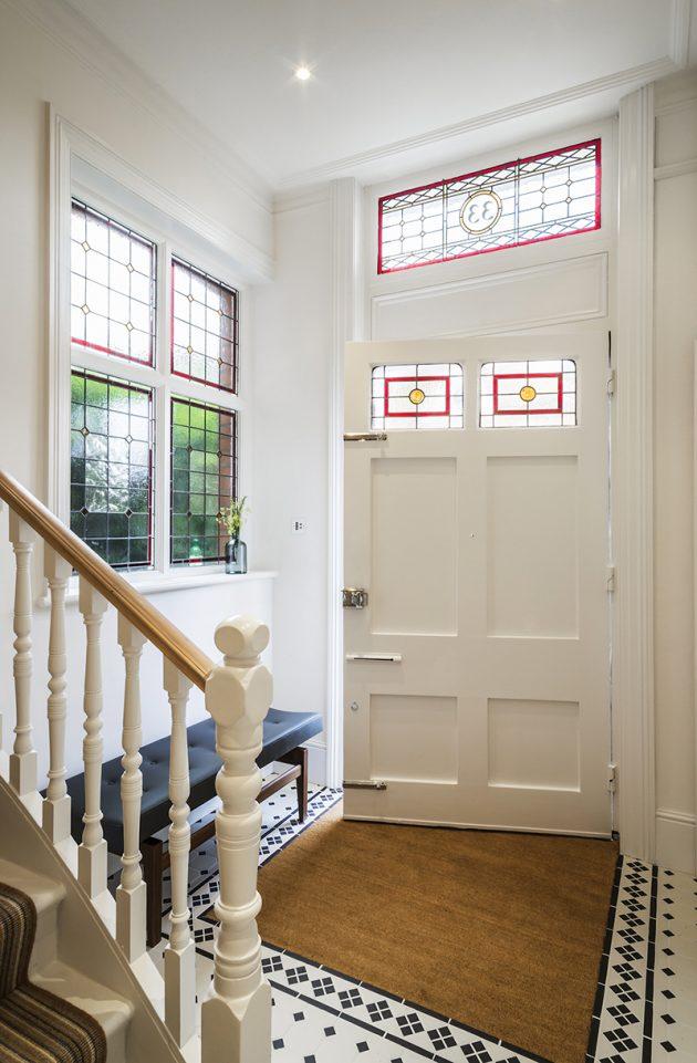 Victorian Townhouse by LLI Design in Highgate, London