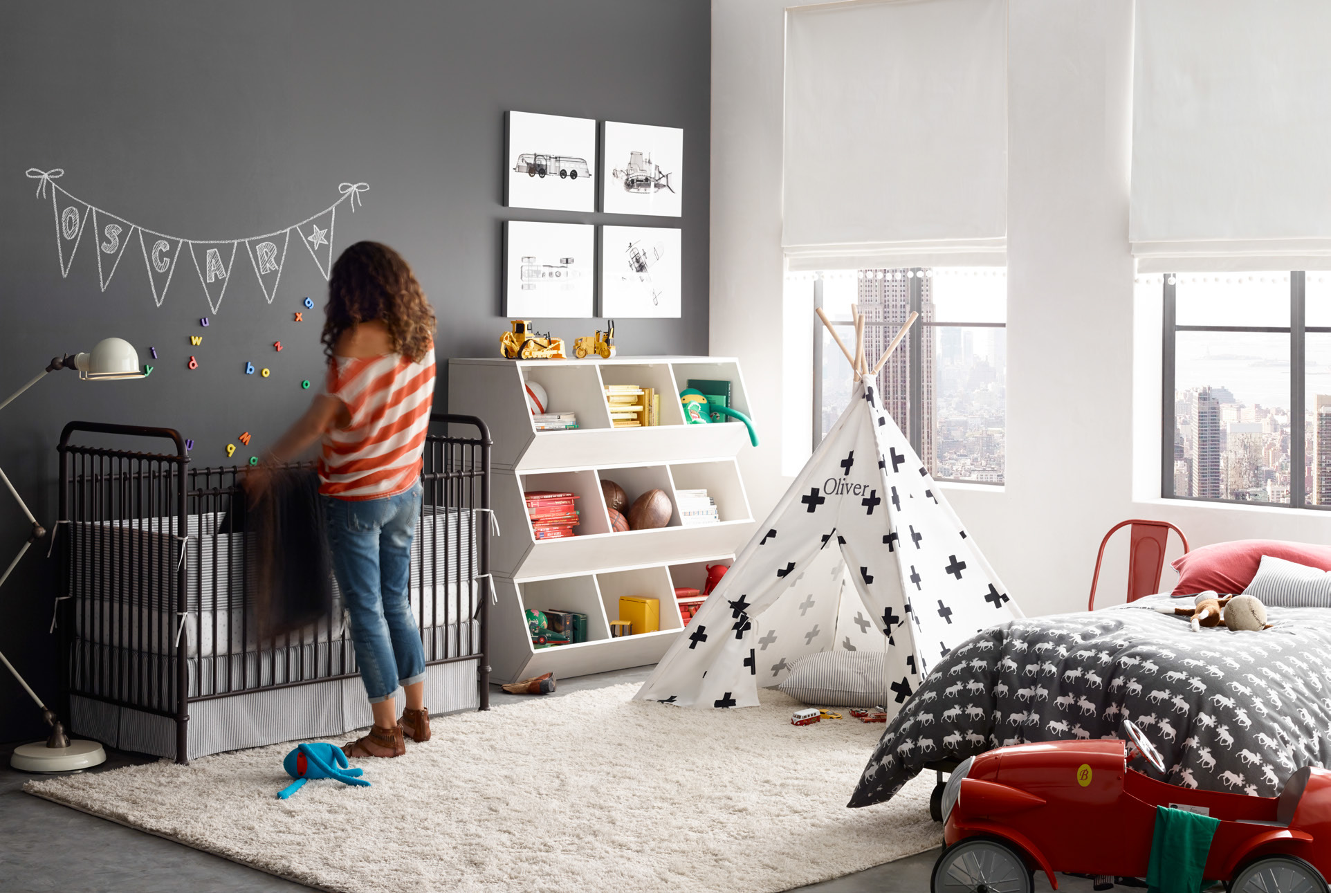 Interior Design Tips Ideas To Decorate Your Child S Bedroom