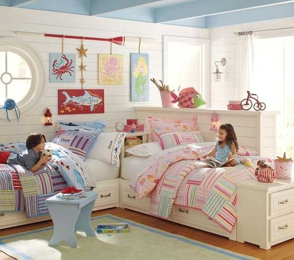 Interior Design Tips: Ideas to Decorate Your Child's Bedroom