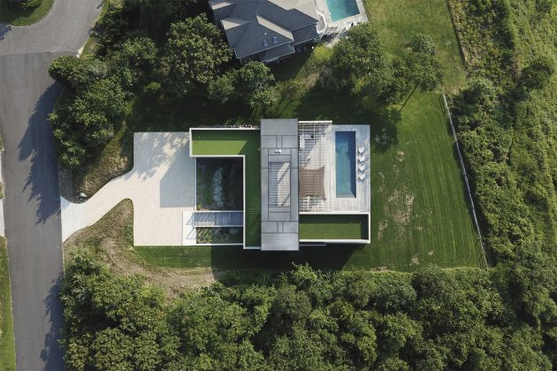 North Fork Bluff House By Resolution 4 Architecture In