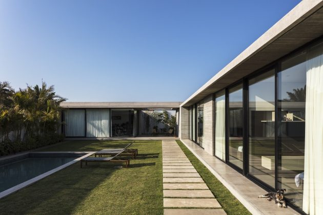 PP House by Sommet in Porongo, Bolivia