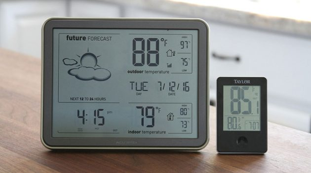 Best Wi-Fi Thermometer & Wireless Remote Temperature For Your Home