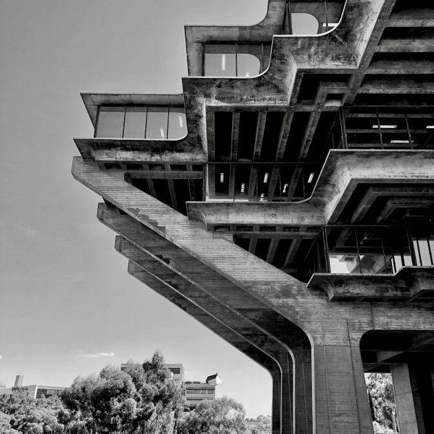 5 Most Beautiful Modern Universities Buildings