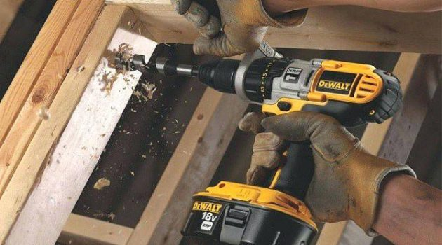 Picking the Right Tools for Your DIY Projects