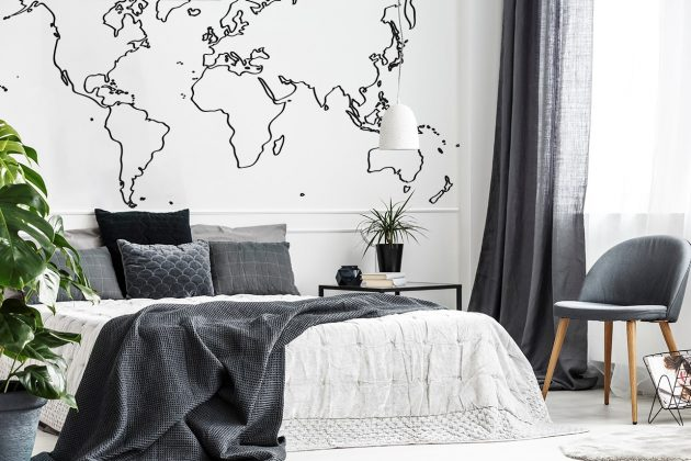 Home Decor Ideas That Every Globetrotter Will Fall in Love With