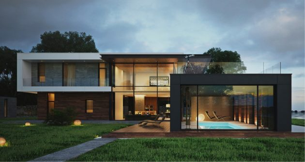 Advantages Of Modern Home Designs