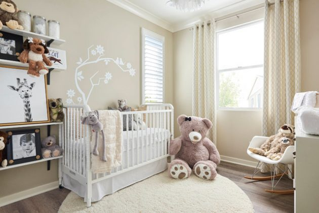 9 Decor Items You Must Have in Your Nursery