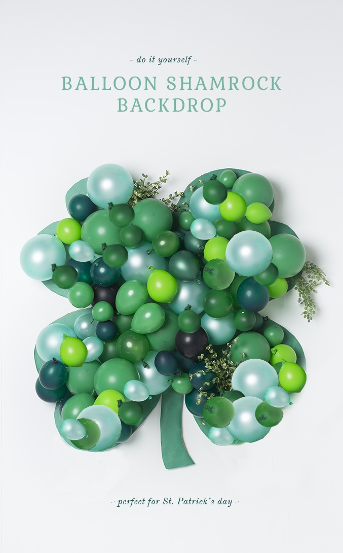 15 Masterful DIY St. Patrick's Day Decor Projects You Must Craft