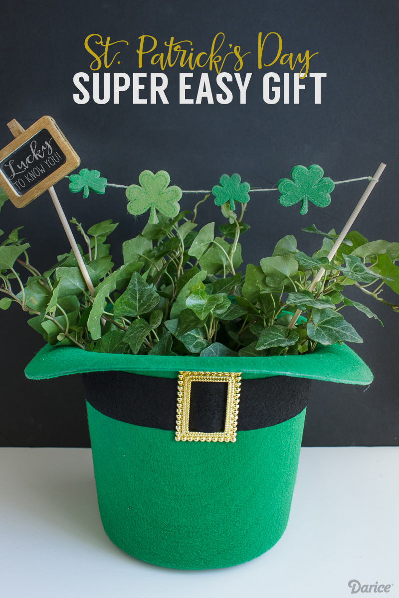 15 Masterful DIY St. Patricks Day Decor Projects You Must Craft