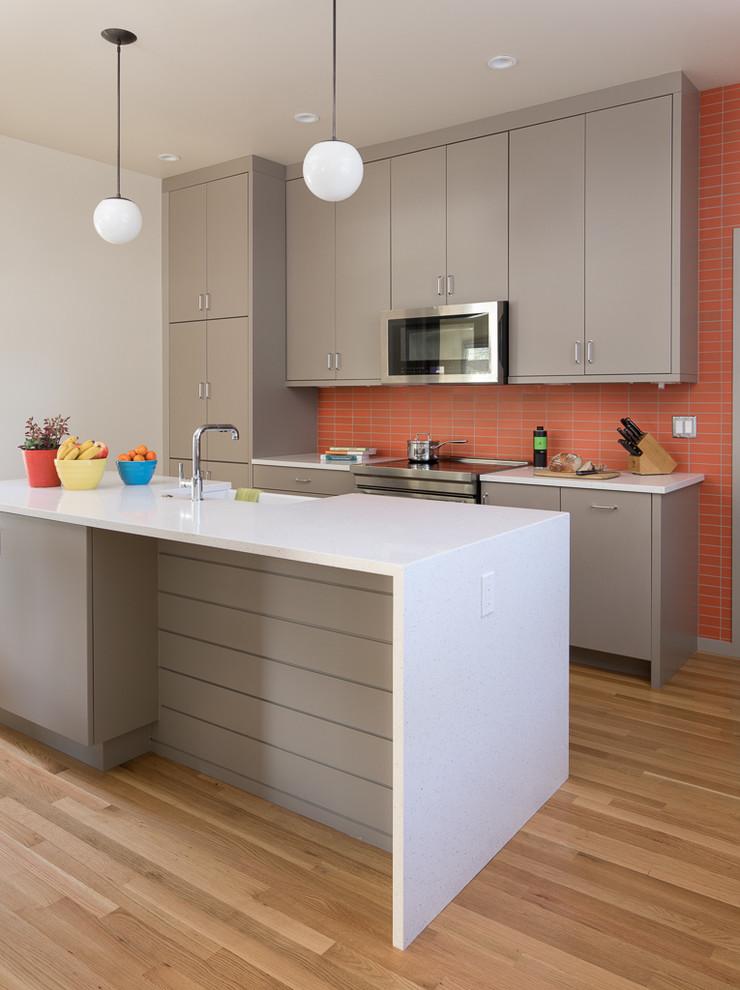 15 Superb Mid Century Modern Kitchen Interior Designs That Will Dazzle You