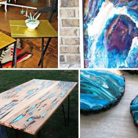 15 Surprising DIY Resin Crafts For Your Home Decor