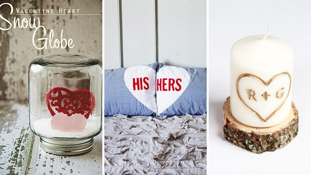 15 Sweet Last-Minute DIY Valentine's Gift Ideas You Can Make In Just A Few Minutes