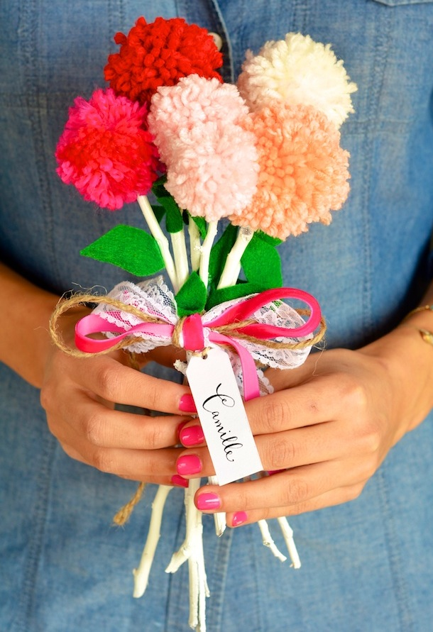 15 Sweet Last Minute DIY Valentines Gift Ideas You Can Make In Just A Few Minutes
