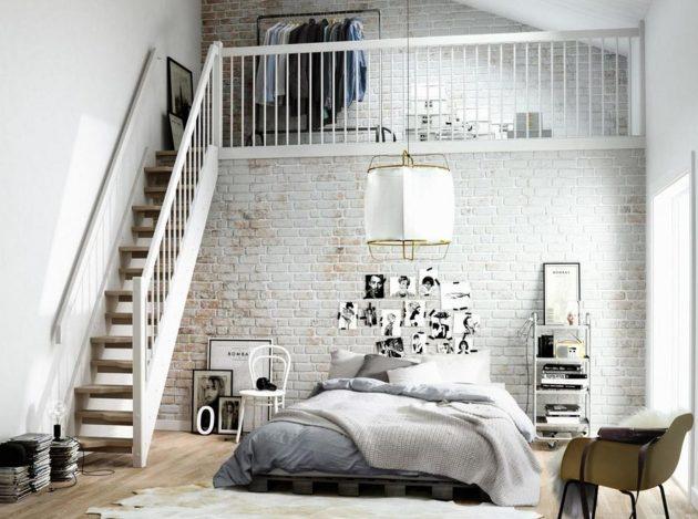 17 Scandinavian Bedroom Designs That Will Thrill You