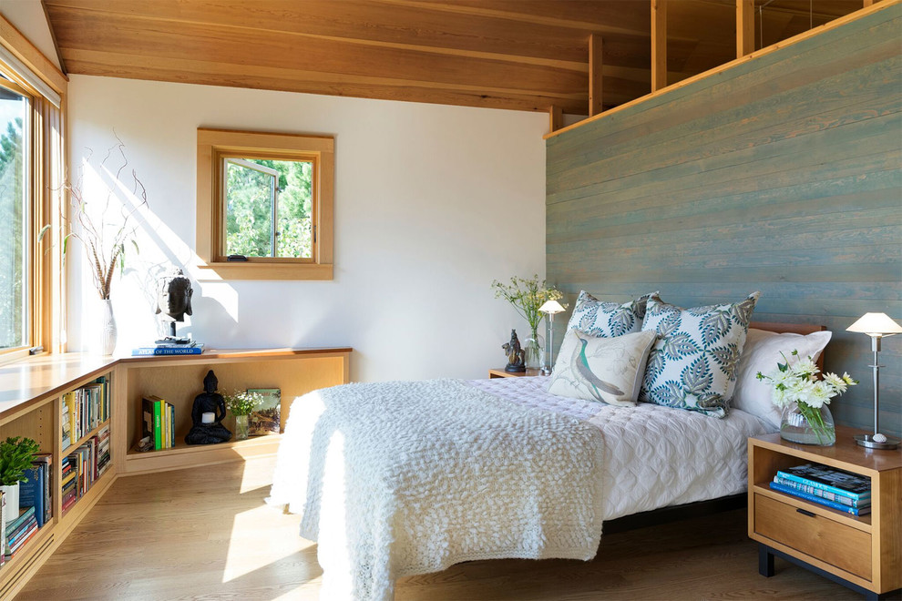 16 Majestic Mid-Century Modern Bedroom Designs That Simply Shine