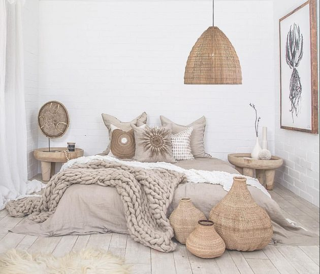 17 Scandinavian Bedroom Designs That Will Thrill You
