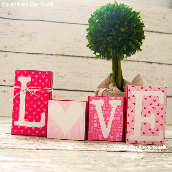 17 Perfectly Cute DIY Valentines Decor Ideas You Have To Craft